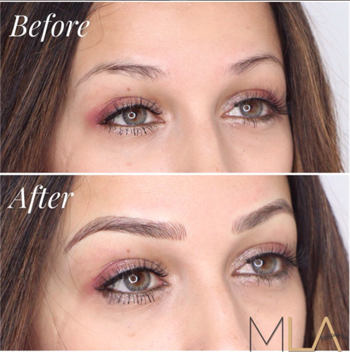 Microblading after care instructions los angeles ca for Eyebrow tattoo aftercare instructions