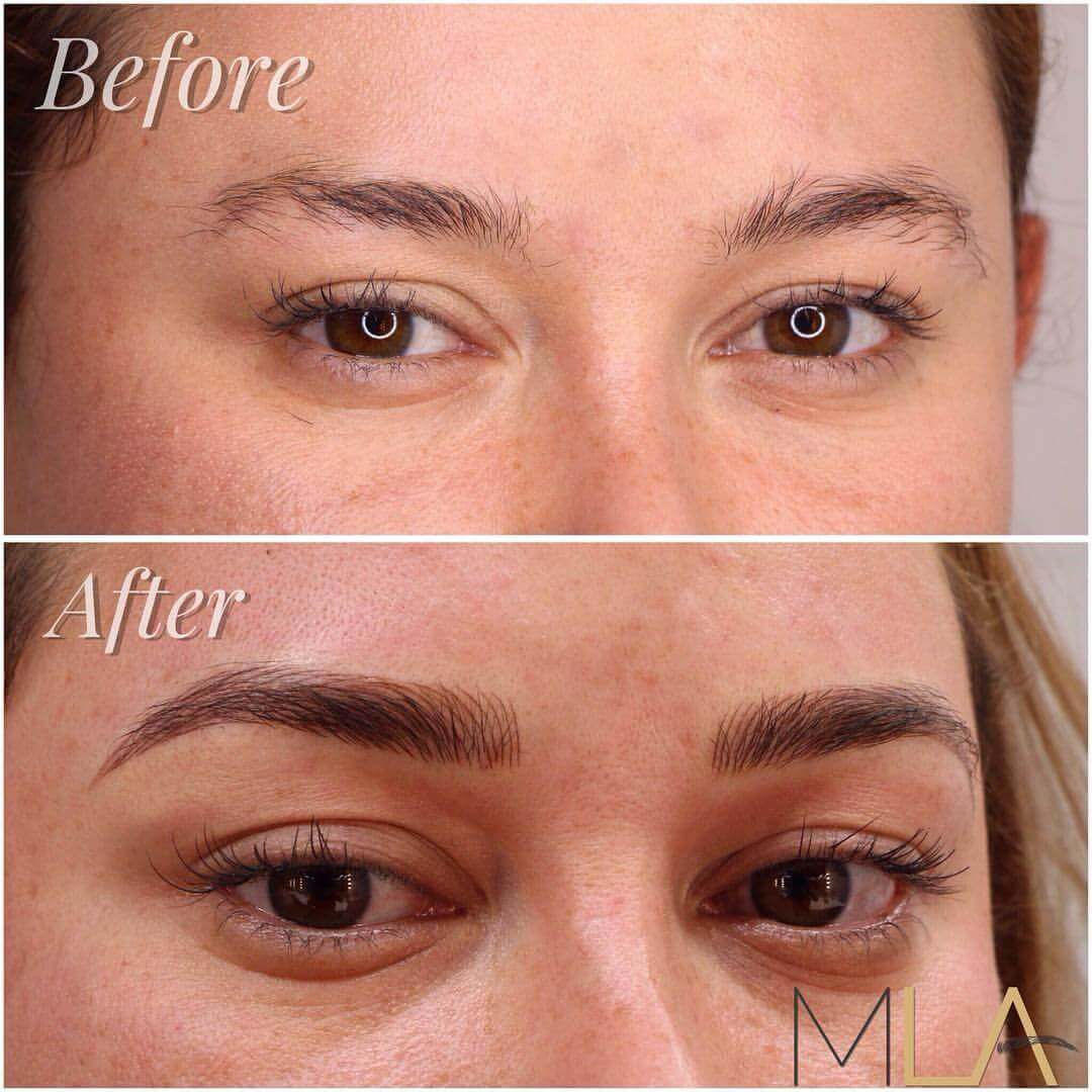 3 Permanent Makeup Tips To Increase Eyebrows Definition