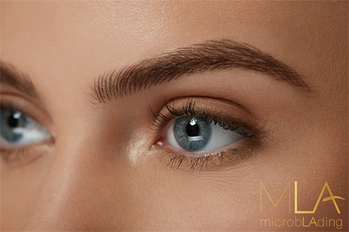 Microblading vs eyebrow tattooing los angeles ca for How is microblading different to tattooing