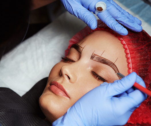 Microblading After Care Instructions | Los Angeles, CA